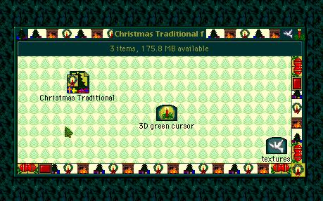 Christmas Traditional